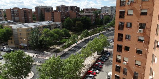 Ref.1016.- Avenida Canillejas a Vicalvaro, Madrid